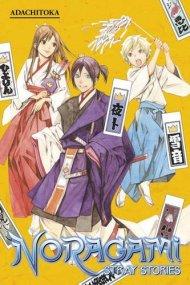 Noragami | Anime-Planet