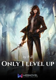 Only I Level Up: Solo Leveling (Novel)