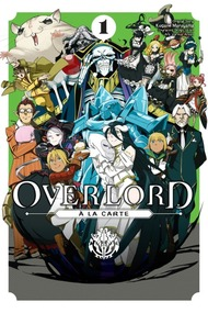 Overlord | Anime-Planet