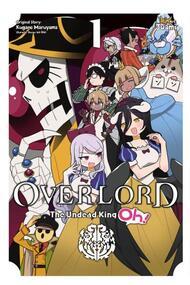 Overlord III | Anime-Planet