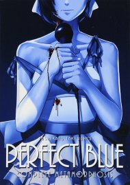 Perfect Blue: Complete Metamorphosis (Light Novel)