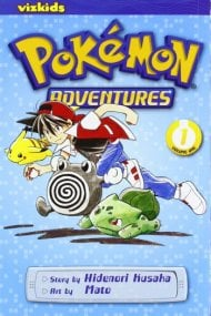 Pokemon Adventures image