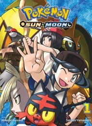 Pokemon: Sun & Moon