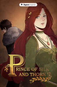 Prince of Silk and Thorn