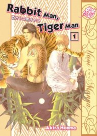 Rabbit Man, Tiger Man