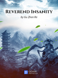 Reverend Insanity (Novel)