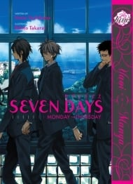 Seven Days image