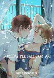 Someday I'll Fall for You