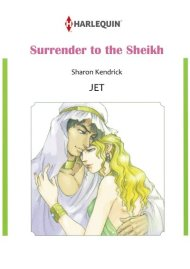 Surrender to the Sheikh