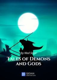 Tales of Demons and Gods (Light Novel)