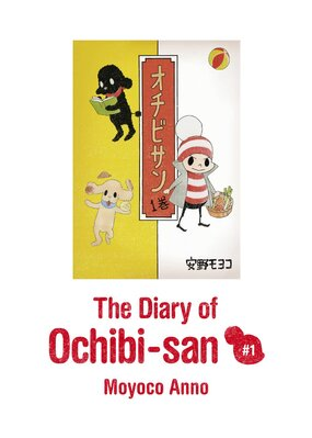 The Diary of Ochibi