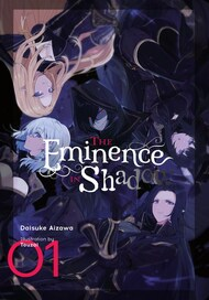 The Eminence in Shadow (Light Novel)