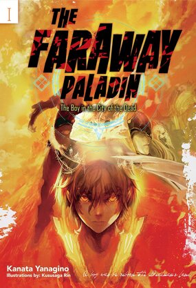 The Faraway Paladin (Light Novel)