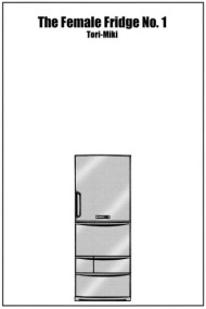 The Female Fridge No. 1