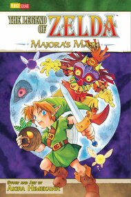Legend of Zelda: Majora's Mask