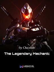 The Legendary Mechanic (Novel)