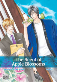 The Scent of Apple Blossoms image