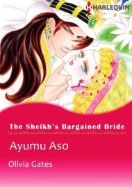 The Sheikh's Bargained Bride
