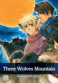 Three Wolves Mountain image