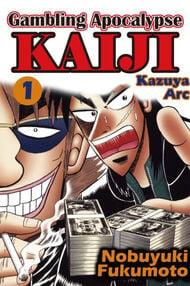 Gambling Manga