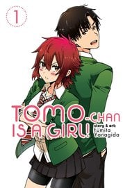 Tomo-chan is a Girl!