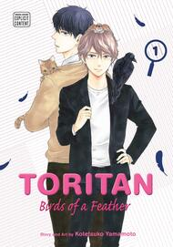 Toritan: Birds of a Feather