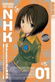Welcome to the NHK! | Anime-Planet