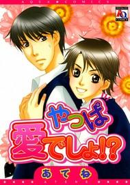 Kyoudai No Kankei 4