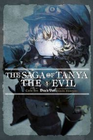 Youjo Senki: Saga of Tanya the Evil (Light Novel)