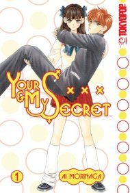 Your & My Secret