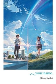 your name. (Light Novel)