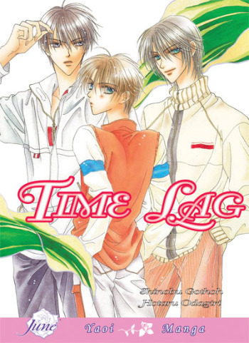 Time Lag main image