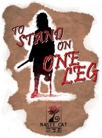 To Stand On One Leg main image