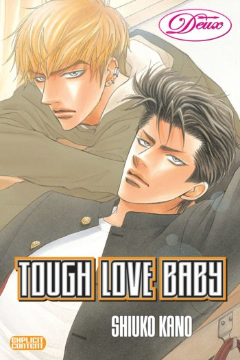 Tough Love Baby main image