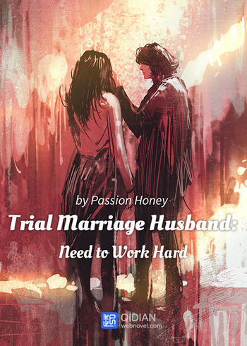 Trial Marriage Husband: Need to Work Hard (Light Novel)