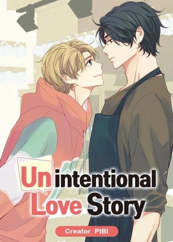 Unintentional Love Story Manga | Anime-Planet