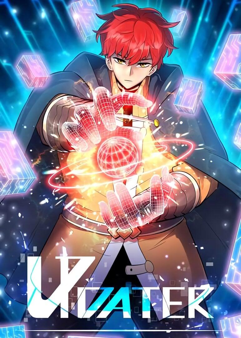 Updater game type Manga