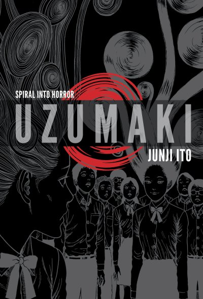 Uzumaki: Spiral into Horror main image