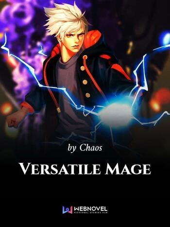 Versatile Mage (Novel) screenshot