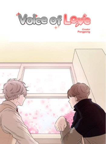 Voice of Love