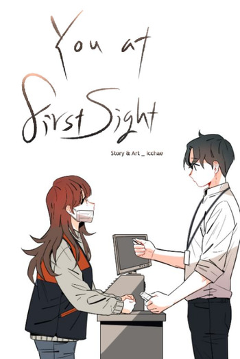 You At First Sight Manga | Anime-Planet