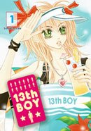 13th Boy image