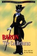 Baron: The Cat Returns user review by cassiesheepgirl