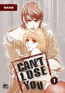 Can't Lose You image