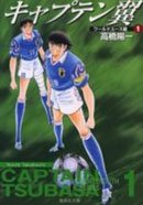 Captain Tsubasa: World Youth image