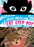 Cat Eyed Boy main image