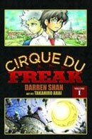Cirque Du Freak main image