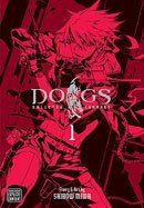 Dogs: Bullets & Carnage main image