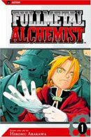 Fullmetal Alchemist user review by NicoNicoDesu