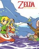 Legend of Zelda: The Wind Waker - Link's Logbook image